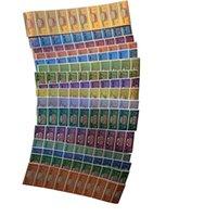 2021 HOT SELL Wholesale price DANKWOODS sticker only MOONROCK PACKWOODS bag prerolls joints cork glass tube packaging labels