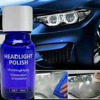 Rush Sale! 9H 10мл 30 мл жесткости автомобилей Headneight Lens Restorer Ремонт Жидкий Польский Автоочиститель Установите экологически чистый бренд