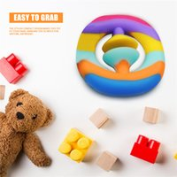 Lowest Price Fidget Toys Stress Ball Finger Hand Grip Stress Reliever Toy Adults Child Funny Anti-stress Fidget Reliver Stress Pinching Ball
