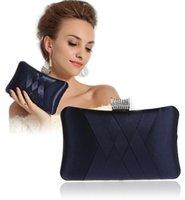 Frauen Tasche Handtasche Einfache Diamant Abendessen Hand Kleid Damen Bankett Designer Lippenstift Kleine Handtaschen Abendtaschen