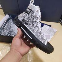40% de desconto 2021 Itália Ace Luxo Designer Sapatos Sneakers Classic Casual Mulheres ou Homem Marca Sapato Moda Personalidade Impressão Com Caixa Original