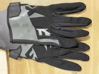 2021 Four Seasons All Finger Gloves Cross-Couth Motorcycle Mountain Bike Equipment