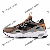 Running Shoes TREEPERI men Sports Shoes mens causal sneakers Classic pattern solid color sports shoes fashion quality trainer runner knit 006