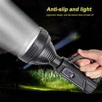 Luz de acampamento portátil recarregável do porte de lâmpada multifuncional do diodo emissor de luz da luz impermeável para lanternas exteriores ao ar livre dos caminhadas