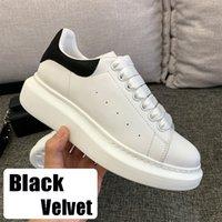 Moda Üçlü Siyah Beyaz Kadife Çok Renkli Kuyruk Platformu Ayakkabı Koyu Gri Metalik Altın Gümüş Kırmızı Yılan Doku Işık Pembe Erkek Kadın Rahat Sneaker