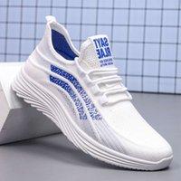 C2EK عارضة الأحذية 2021 ربيع جديد الترفيه المنسوجة شبكة بريا XL5Z