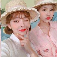 2021 Designers luxuries men Womens Bucket Hat Outdoor Dress Hats Sunscreen Unisex Sun caps Classic style 2 colors goods