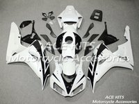 ACE KITS 100% ABS fairing Motorcycle fairings For Honda CBR1000RR 2006 2007 years A variety of color NO.1717