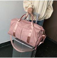 جديد فصل الرطب الجاف اللياقة البدنية النايلون للماء السباحة حقيبة السفر حقيبة اليوغا