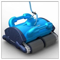 Roboter Swimming Pool Cleaner Auto Automatic CE RoHS Audit Staubsauger