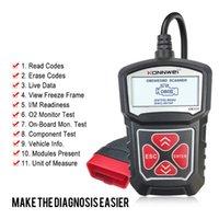 Code Readers & Scan Tools OBD2 Reader Car Engine Diagnostic For FORESTER Outback AWD BRZ WRX S207 S206 ELM327 Scanner