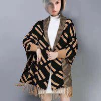20ss Mujeres Diseñadores Ropa Sujetadores para mujer Juega de lujo Marca de lujo Splicing Suéter Hembra con el mismo otoño invierno para mujer Cardigan Jumper