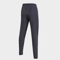 Лулу мужчины длинные брюки тонкие спортивные штаны Lu эластичные удобные спортивные брюки фитнес бегущий быстрая сухая осень зима открытый, уникальный манжета молнии с карманами