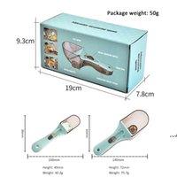 Выпечка кухонные инструмент для выпечки Регулируемая измерительная ложка измерения ложки чашки ложки совок набор пластиковых измерительных наборов DWD6859