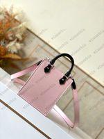 Luxurys Designer Bag Petit Sac Plat Mini Messenger Bags Handtaschen Crossbody Geldbörsen Münze für Mobiltelefon M69442