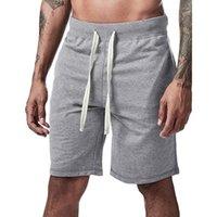 Men's Shorts Summer Breeches 2021 Cotton Casual Bermudas Black Men Boardshorts Homme Classic Brand Clothing Beach Male