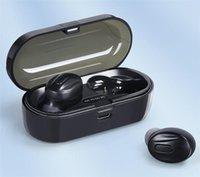 TWS Earphones Gps Rename pro pop up window Bluetooth Headphone auto paring wireless Charging case Earbuds DHL UPS Ship