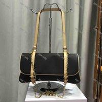 Outlet2020 الأزياء والجلود و PVC السيدات حقيبة الكتف قطري الكلاسيكية إلكتروني زهرة تصميم عنصر محمولة محفظة
