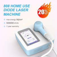 New Arrival Home Use 808 diode laser hair removal module machine for distributors