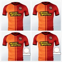 2021 FC Shakhtar Donetsk Soccer Jersey Camisetas de Fútbol 20 21 Mailleot de Football Shirts Dodo Patrick Kovalenko Dentinho منتظم