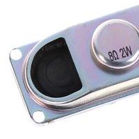 1pc 2w 8r Horn Speaker LCD-skärm / TV 3070 Högtalare 8 Ohm 5 Watt