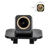 Misayaee HD Araba Dikiz CX-3 CX3 2021 ~ 2021 / Revers Kamera Sensörleri için Ters Park Kamera Dinamik Kılavuzları