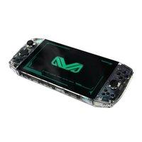 AYA NEO Handheld Gaming PC WIN 10 Founder Edition AMD Ryzen 5 4500U 16GB +512GB  1TB Tablet PC