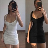 Mode 2021 Summer Sexy Tempéramment Wear Women's Weans portant une jupe au crayon