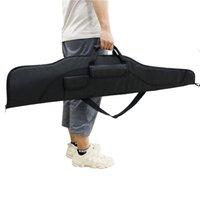 Тактическая длинная сумка на открытом воздухе Оксфорд ткань выстрелил на одно плечо