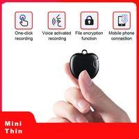 الرقمية مسجل الصوت البسيطة digtal سرية سر مايكرو dictaphone المهنية جهاز الاستماع الصغيرة دعم اتصال OTG