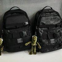Outdoor Bags Travel Backpack Leisure Unisex Laptop Backpacks Both Shoulders With Ornaments Waterproof School Bag Teenagers Hiking