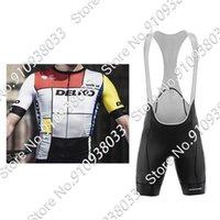 Yarış Setleri 2022 Takım Delko Retro Bisiklet Jersey Set erkek Yaz Bisiklet Önlüğü Şort Yol Yarışı Bisiklet Gömlek Suit MTB Giyim Maillot Culotte