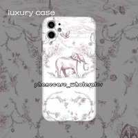 Fashion Beautiful Designer Phone Cases D with Airpods Case Sets for iphone 12 11 Pro Max X XR XSMax 7 8 plus wholesale