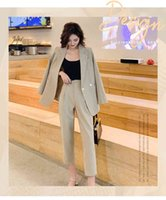2021 Women New Design Fashion Formal For Office Lady Work Wear Suit