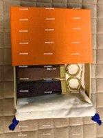 2020luxury Llavero High Qualtiy Llavero Llavero Tenedor de llavero Diseñadores de marca Llavero Porte Clef Regalo Hombres Mujeres Bolsa de Coche Llaveros