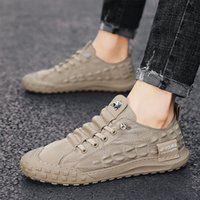 Skate shoes 2021 Men Shoes Trend Casual Sport High Quality Learn Waterproof Antislip Soft sole Male plate Sneakers chaussure Homme 0918