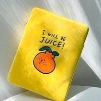 HBPCartoon Tablet Sac de protection pour ordinateur portable pour 9,7 / 10,5 / 11in Q0112