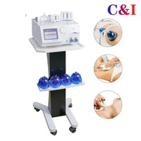 Hip lift Vacuum Pum Therapy Machine Buttock Lifting Butt Enhancer Breast Enlargement equipment Increase muscle Shape body