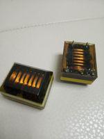 Akıllı Ev Kontrolü Küçük Yüksek Frekanslı Transformatör Yüksek Gerilim Paketi Ateşleme Boşaltma Bobin Inverter Düşük Isı Üretimi Uzun Süreli Oper