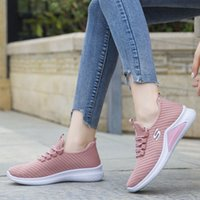 Tennis shoes Women Shoes Trainers Sports Outdoor Walking Jogging Fitness Sneakers Zapatillas Mujer 0916