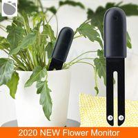 Smart Home Control 2021 EST HHCC زهرة مراقبة النباتات النباتات العشب الرعاية