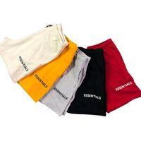 Brouillard Summer Shorts High Street High Street Essentials Double ligne Mode Marque FG Sports et Pantalons de loisirs