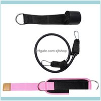 Resistance Bands Equipments Supplies Sports & Outdoorsfitness Exercise Ankle Straps Cuff For Hines Ab Leg Training Home Fitness Equipment Dr