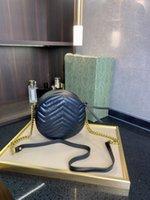 Качество роскошные моды дизайнерские сумки мини-сумка женские кожаные сумки женские маленькие круглые сумки сумки мешок сумки для мессенджера
