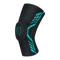 Локоть коленные колодки 1 шт. Рукав Термическая компрессионная повязка Protector для подъема пробежки баскетбол Поддержка ног