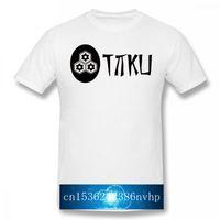 Otaku Sesshoumaru Sesshomaru Sembolü - Esansiyel Baskı Pamuk T-Shirt Inuyasha Erkekler Için Moda Streetwear Erkek T-Shirt