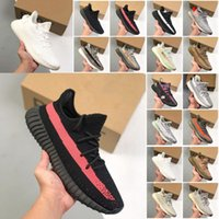 Top Quality 2021 ASH Pearl Blue Running Shoes Yecheil Mono Clay Mist west Mens Womens Tennis Cinder Carbon Tail Lighte Linen Trainers Sports Sneakers US UK With box wqe