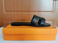 Mujeres Sandalias de verano Playa H Playa S Dixia Zapatillas Cocodrilo Skin Cuero Flip Flops Sexy Tacones Señoras Sandali Diseños de Moda Naranja Sculladuras Zapatos