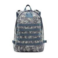 Backpack 30L Capacity Men Army Military Tactical Large Waterproof Outdoor Rucksacks Camping Hiking Hunting Bag
