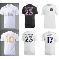 Kit Kit Kit Lafc Carlos Vela Soccer Jerseys 2021 Los Angeles La Galaxy Chicharito Inter Miami Beckham Black Atlanta United Boat Shirts